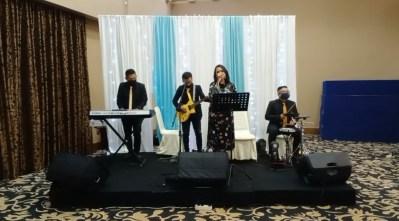 Sewa Band Akustik Acara Pernikahan