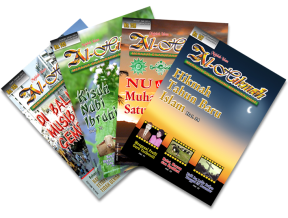 Cetak Majalah