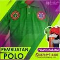 Jasa pembuatan kaos polo shirt Murah Jogja