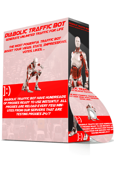 Diabolic Traffic Bot v6.44