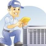 Jasa Service AC Commercial (Perkantoran, Pusat Bisnis, Tempat Belanja, Kawasan Industri/Pergudangan)