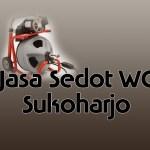 Sedot Wc Sukoharjo | Sedot Tinja Sukoharjo | Sedot WC Murah Sukoharjo