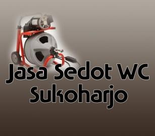 Ahli Sedot Wc Sukoharjo