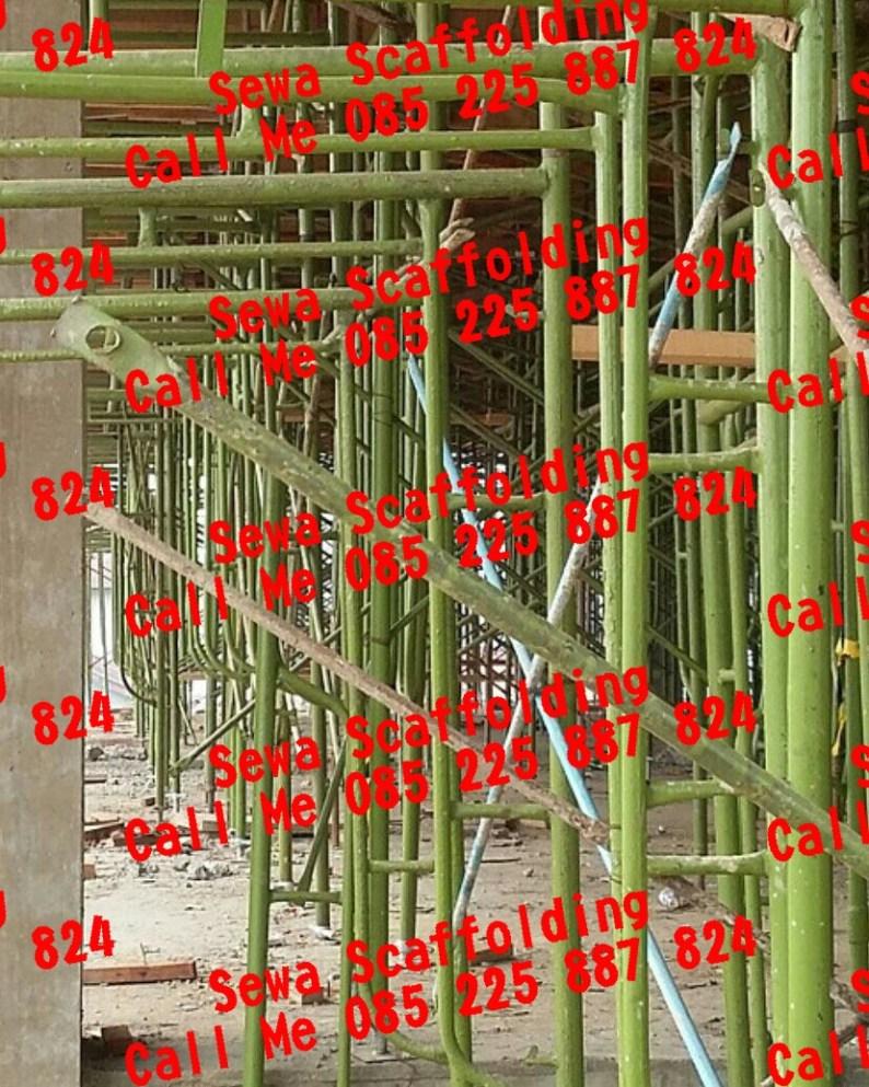 sewa scaffolding sukoharjo