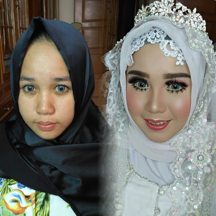 make up di boyolali