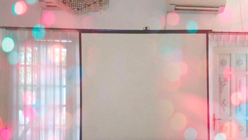 sewa proyektor di solo