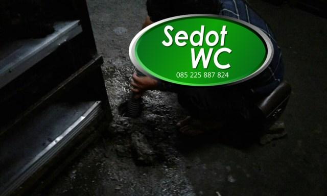 Ahli Sedot Wc Sragen