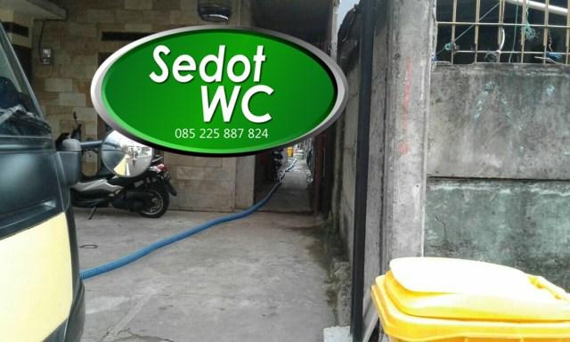 Sedot Wc Murah Sragen