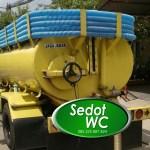 Sedot WC Di Solo ( Surakarta ) Harga Murah, Profesional & Handal