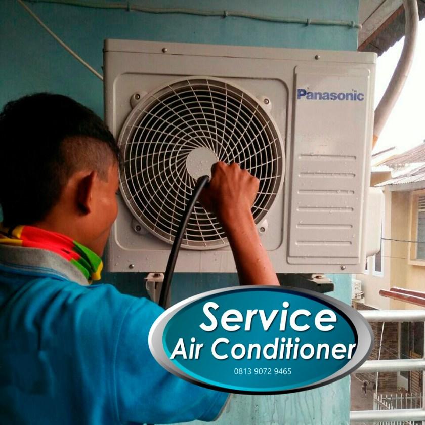 jasa service ac solo