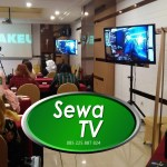 085225887824 Tempat Rental / Sewa TV Murah Karanganyar