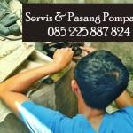 Jasa Servis Pompa Air / Dab / Sanyo Di Solo { Surakarta }