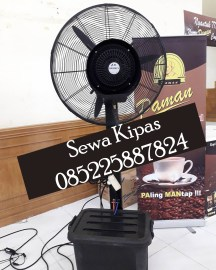 sewa kipas angin air sragen