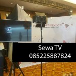Rental / Sewa TV Led Untuk Acara Wonogiri