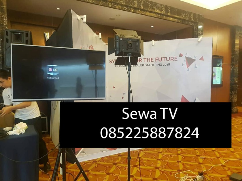 sewa led tv wonogiri