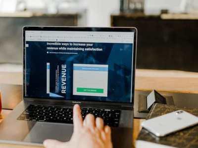 Pembuatan Website Perusahaan Murah Berkualitas