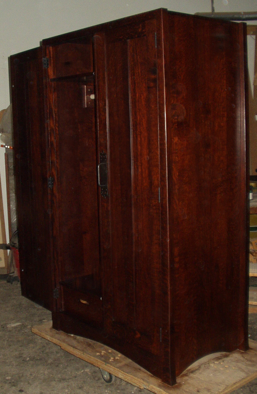 Furniture Wardrobe Closet Armoire