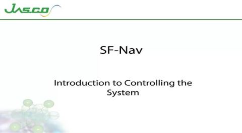 Opening System Control