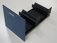 CYH-708 Cylindrical cell holder
