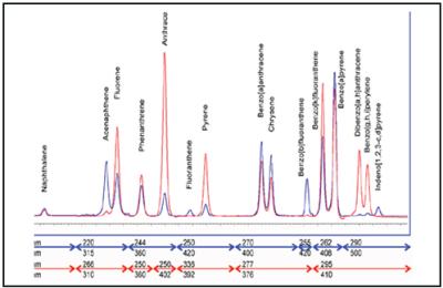 HPLC Flurorescence Detector
