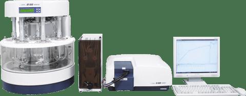 Dissolution Testing Flow System