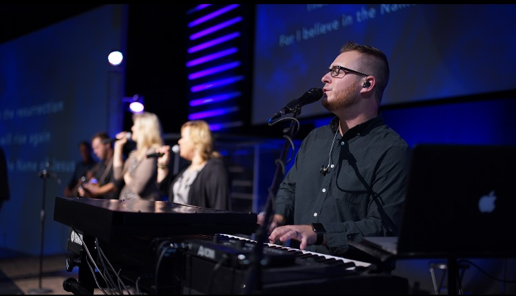 Interview with Cody McKee and Jordan Moore of Spirit Church