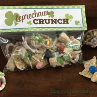 Leprechaun Crunch Free Prntables