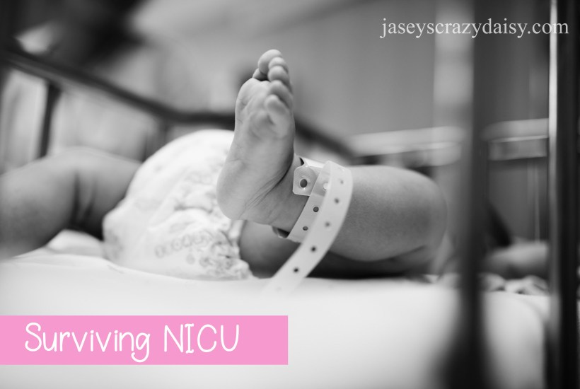 We Survived NICU