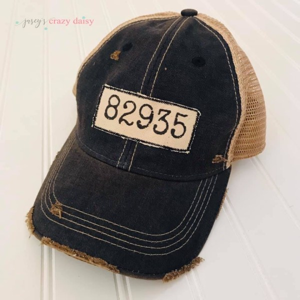 Navy 82935 Hat