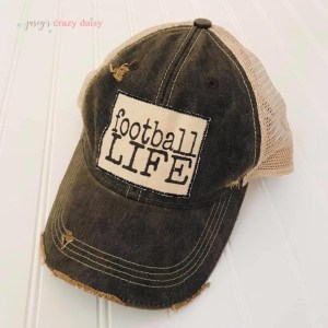 Football Life Cap