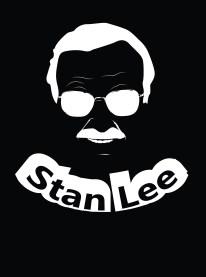 Stan Lee Vector