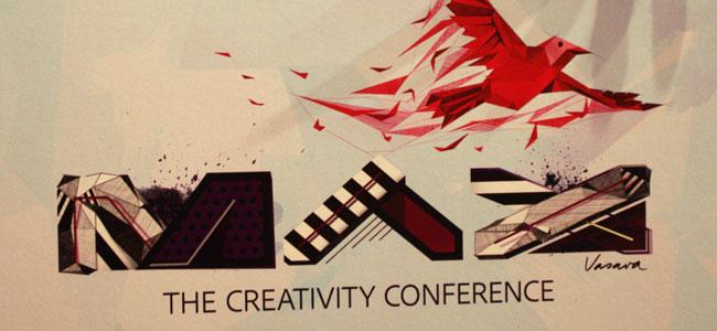 Adobe MAX 2013 Logo