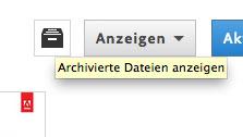 archivbutton