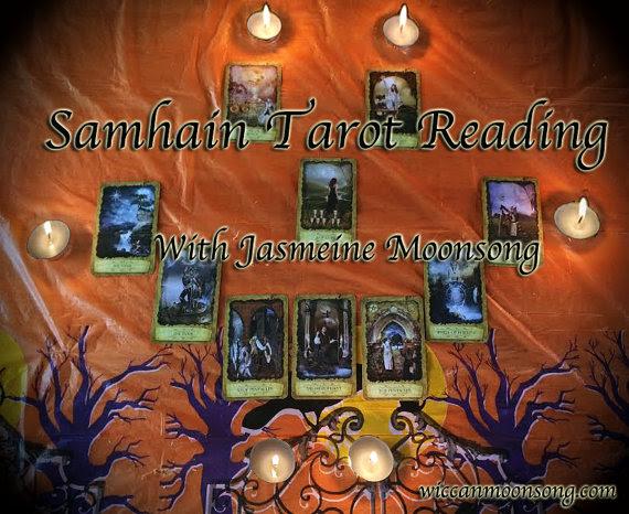 samhain-tarot