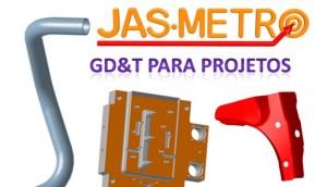 GD&T em projetos