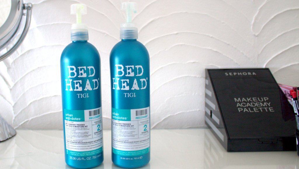tigi bed head urban antidotes level 2