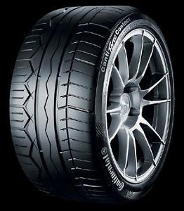 Porsche Tyres