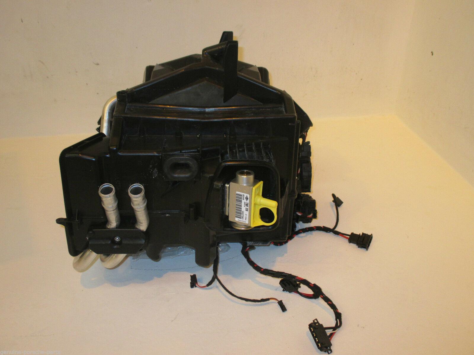 genuine porsche 911 991 under dash heating distributor used 99157391401