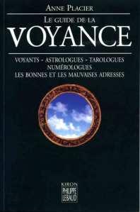 Le Guide de la Voyance 2002