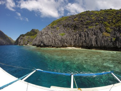 island hopping in el nido: part 1 | loveliness.
