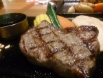 アラフィフ・スクランブル!? With「熟成肉バル キングステーキ」