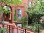 コープリーハウスはボストンっ子になれる宿(ボストン・NY#11)