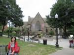 ボストングローブの記者になれる公園? 映画『スポットライト 世紀のスクープ』のロケ地(ボストン・NY #12)