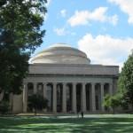 グッド・ウィルな大学、それはMIT。(ボストン・NY #44)