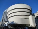 『ザ・バンク 堕ちた巨像』で銃撃戦があったあの「グッゲンハイム美術館」へ(BOSTON・ニューヨーク#50)