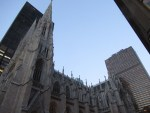 マンハッタン教会ツアー!?「セント・パトリック大聖堂」(BOSTON・ニューヨーク#51)