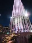 「トップ・オブ・ザ・ロック」の予約と夜ごはん。シティパスは便利。(BOSTON・ニューヨーク#52)