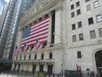 ニューヨーク証券取引所。K氏憧れのウォール街に大満足(BOSTON・ニューヨーク#61)