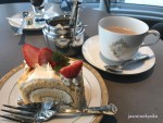 ゆったり「丸福珈琲パーラー」、ピエール・マルコリーニのすごさ【ジャスミンKYOKOの煩悩メモ】