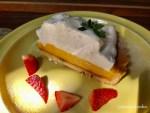 【福岡市南区清水 カフェ】「カフェ檸檬」のレモンタルトはアメリカかぶれイチオシ!